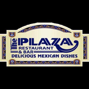 image of plaza restaurant logo