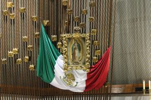 mexico virgin guadalupe