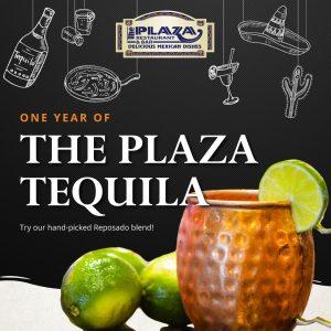 Plaza Tequila